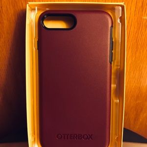 🆕🆕 Otterbox Symmetry Case iPhone 8 Plus